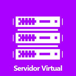 Servidor Virtual