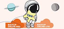 Tau Backup Online