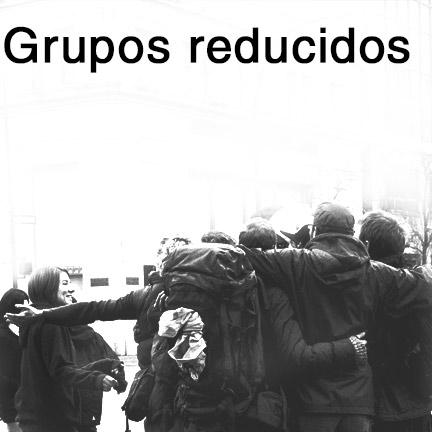 Grupos reducidos
