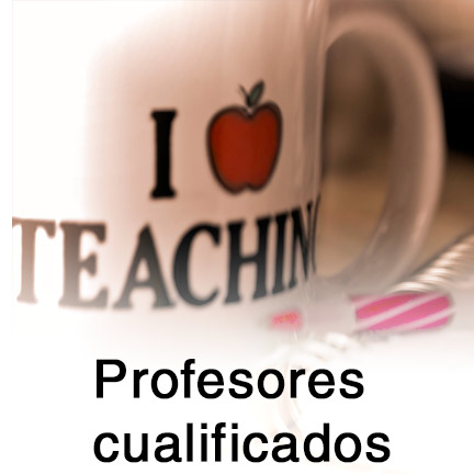 Profesores cualificados