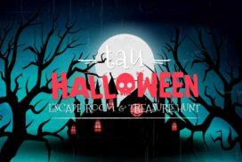 Halloween in Tau Formar