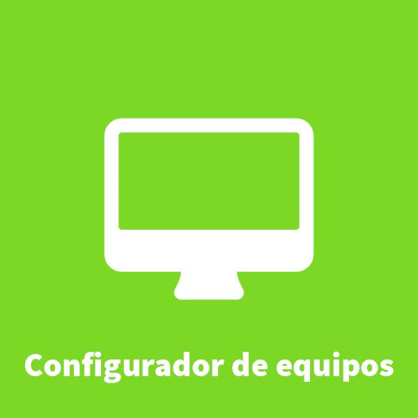 Configurador PC's