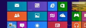Primeras impresiones con el nuevo Windows 8