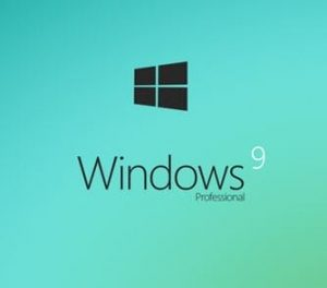 "Windows 9 ""Treshold"""