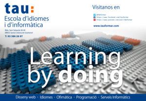 "Así se hizo la ilustración ""Learning by doing"""