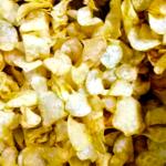 Visita a Patatas Corominas