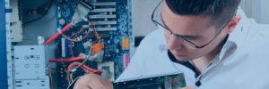 Reparació i ampliació d'equips microinformàtics