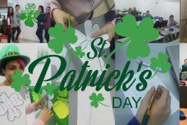 Saint Patrick's Day - Erin go bragh!