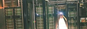 Visita al supercomputador Mare Nostrum
