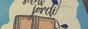 sant jordi concurs punt de llibre tau formar
